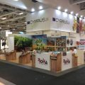 MINISTRY OF COMMERCE - FRUIT LOGISTICA 2020