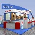 MALTA TOURISM AUTHORITY - WTM 2012
